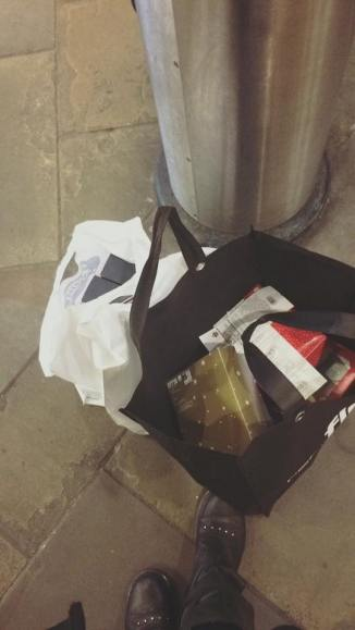 ShoppingChristmas